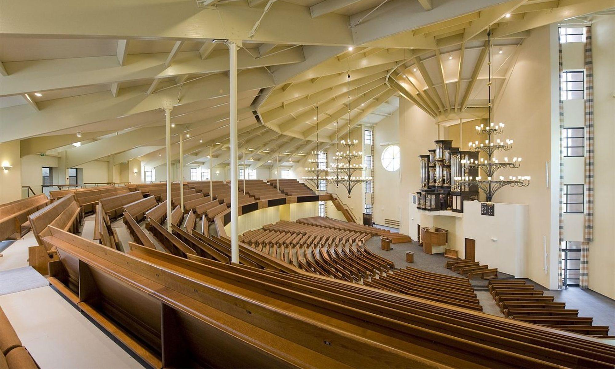 Gereformeerde Gemeente in Nederland te Barneveld